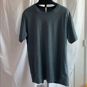 3/$24 Eddie Bauer Legend wash gray t-shirt TXL